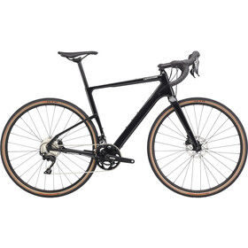 Cannondale Topstone Carbon 105 black pearl